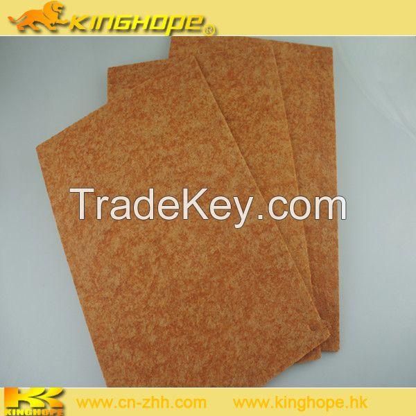 Innersole fiber insole board shoe material
