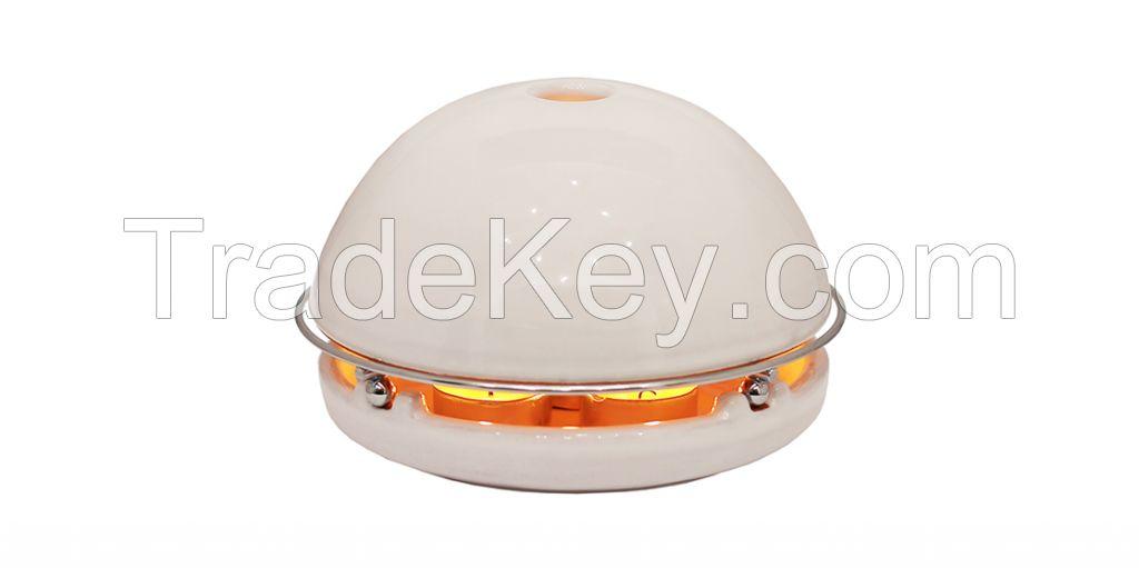 Egloo - Candle powered heater