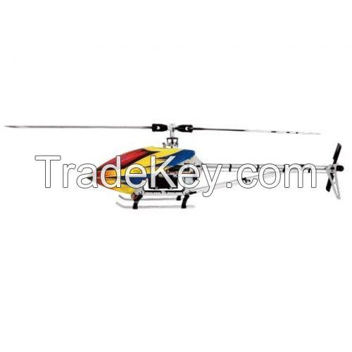 TSA Model Infusion 700E-Pro Electric Helicopter Kit