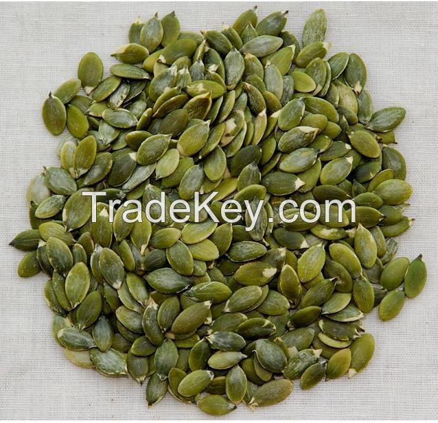 White Pumpkin seeds / Yellow Pumpkin Seeds / Green Pumpkin Seeds /Black pumpkiseeds