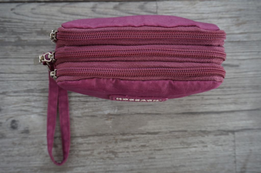 Pink Buddy Wallet