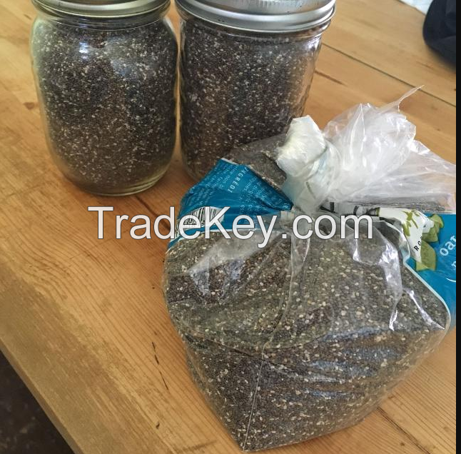 Hot Sale Chia Seed