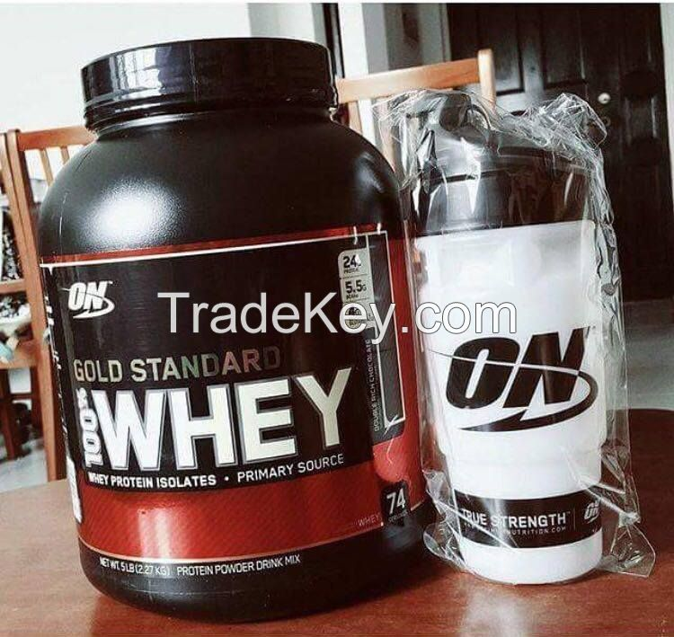 Wholesale 100% Gold Standard Optimum Nutrition ...