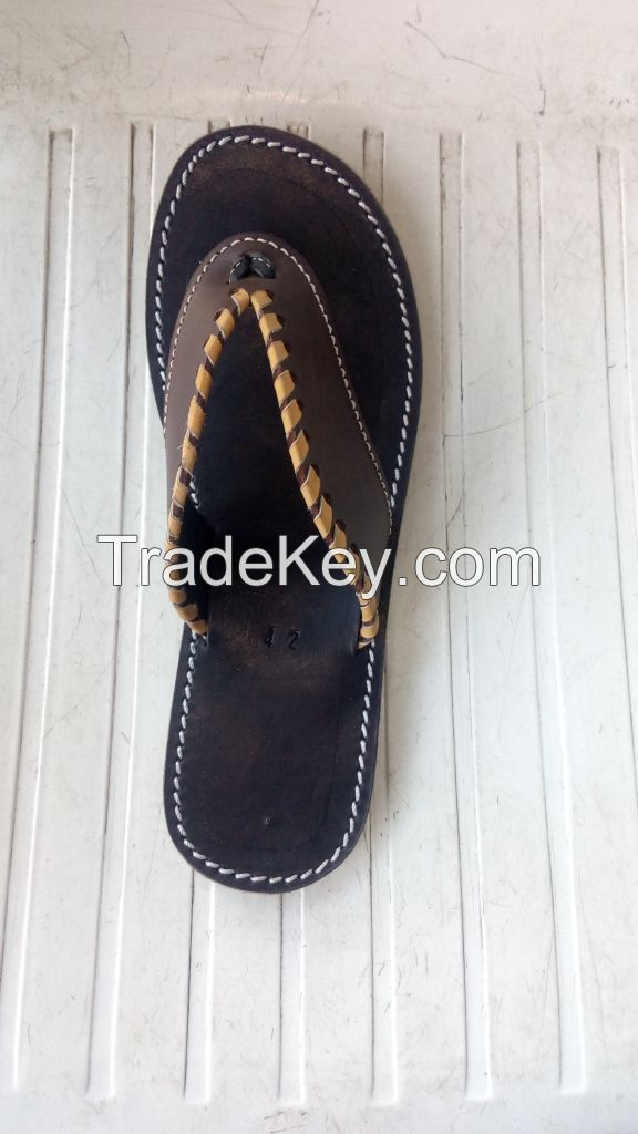 PENDOLICIOUS BEADED MOCCASINS, (SANDALS)