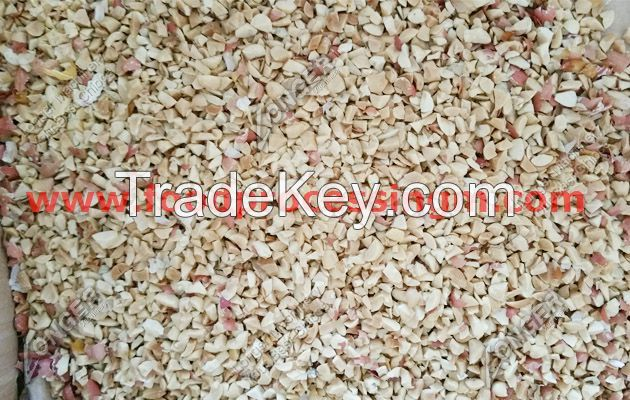 automatic nut processing machinery