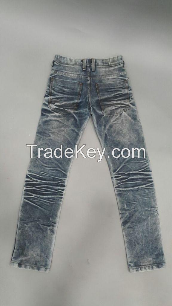 Next Brand Kids Denim Pant Size 2 To 14 Years