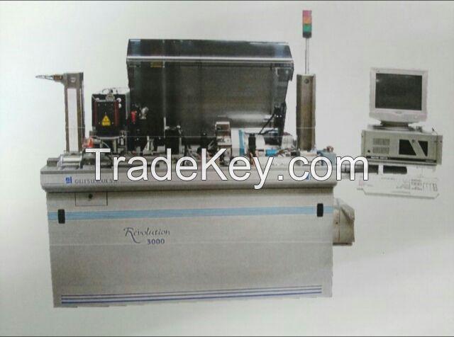 PLASTIC CARD GILLES LEROUX MPR3000