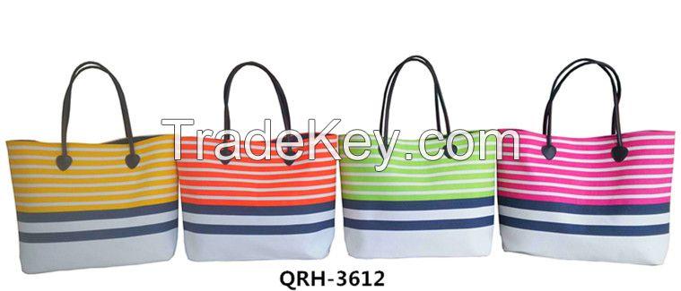 beach bag tote bag  gift bag  promotion bag
