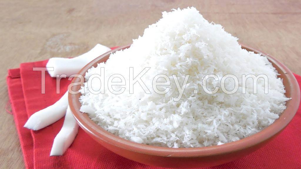 High Quality dessicated coconut powder