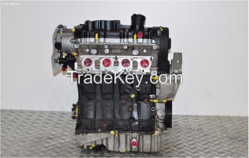 USED ENGINE VW GOLF V GTI 2.0TFSI 2007 147kW ENGINES - AXX