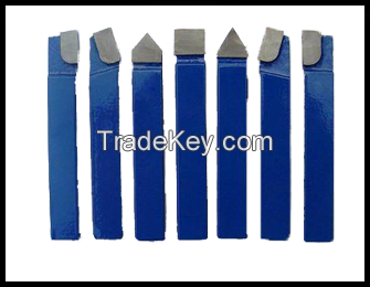 HSS CUTTING TOOLS