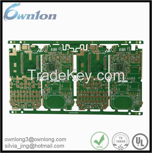 print circuit board