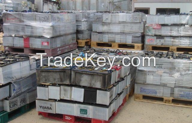 Drained Lead Battery Scrap/Plate Scraps/Remelted Lead Ingot 99.97%/