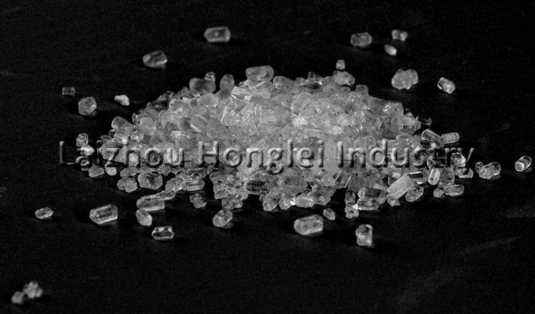Fertilizer used magnesium sulfate heptahydrate