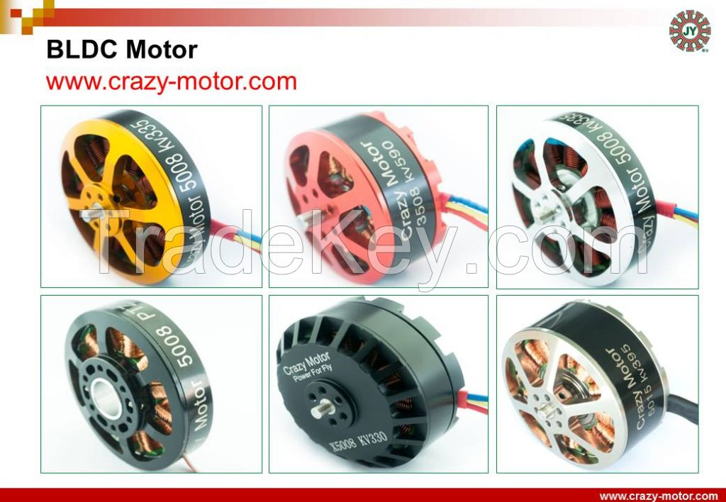 Brushless dc motor for drone\ UAV