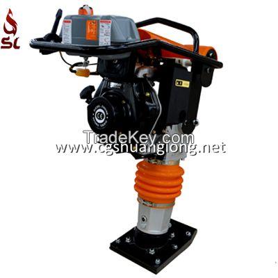 HCR90C diesel jumping jack tamper rammer