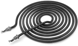 tubular electrical heater
