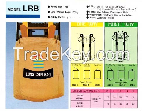 TAIWAN FIBC BAGS