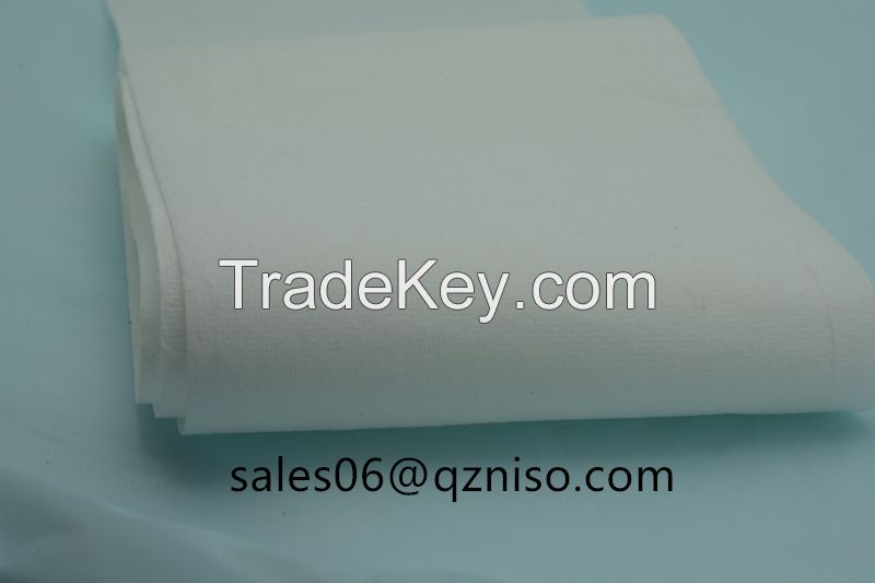 2017 Newest Airlaid Paper Raw Material for Sanitary Napkin and Baby Di