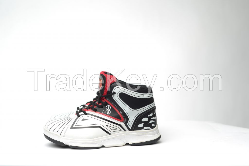 AAB Mens Athletic Sneakers