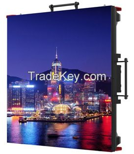 Indoor Rental LED Display-RA series