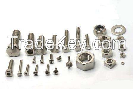 304 316 Stainless Steel Screw
