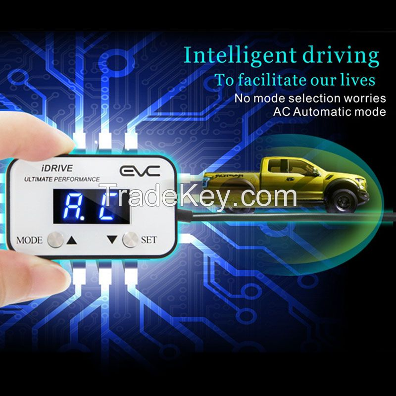 High quality Improving car performance chip tuning pedal accelerater