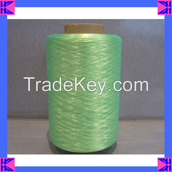 PP Hollow Yarn