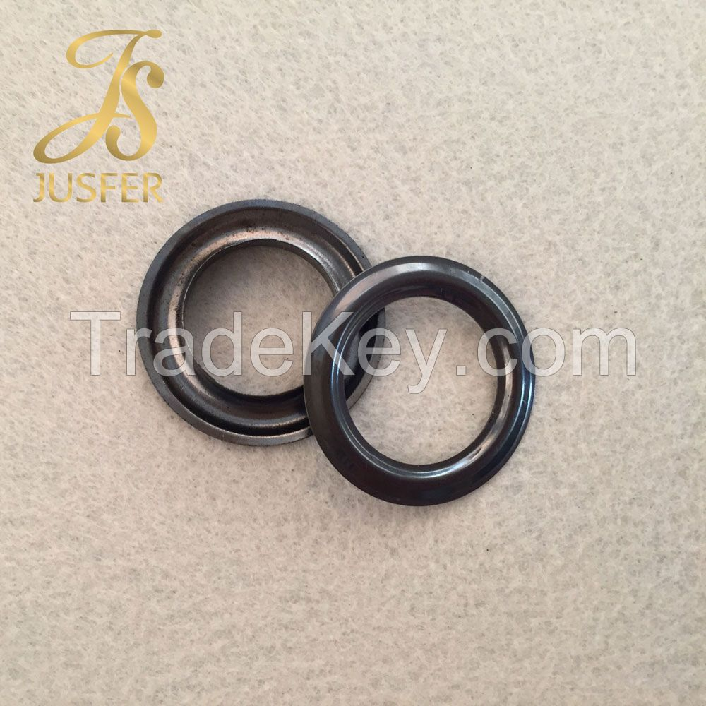Metal Grommets Eyelets for Bag Shoes and Garment Accessories