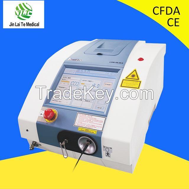 Laser Treatment of Varicose Veins Equipment