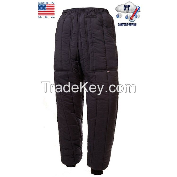 ExtremeGard WarmUp Trousers
