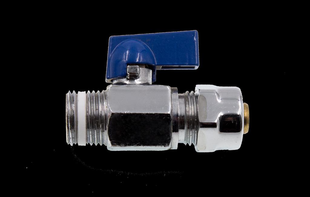 ss316 mini ball valve