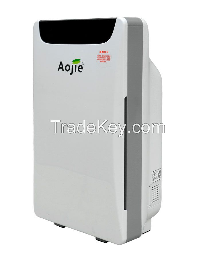 Factory price portable home air purifier air purifier filter