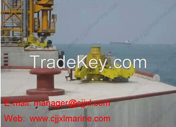 Dock/Deck/Ship/Marine/Boat Single/Double Bollard