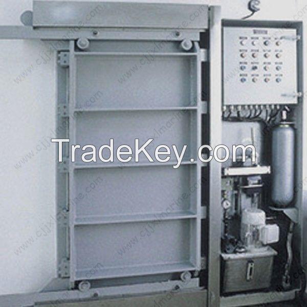 Alloy/ Steel/Aluminium/Stainless steel Boat/Marine/Ship Door/ Ship Wea