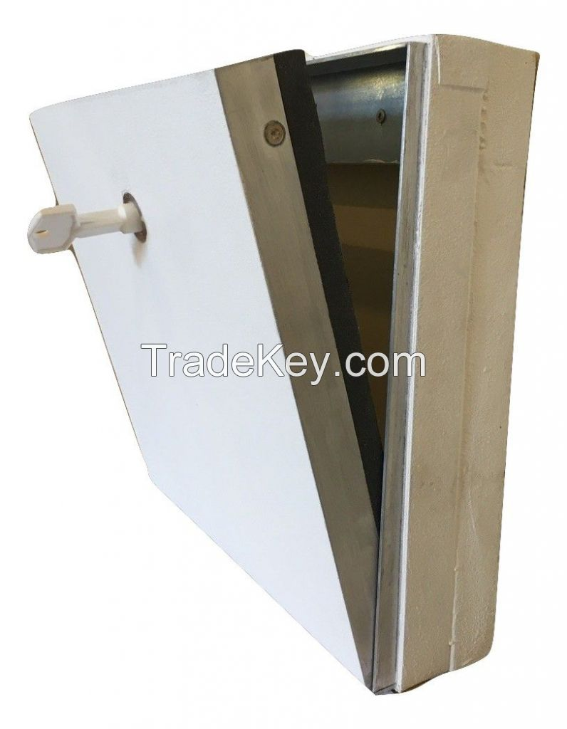Fire rated access panel LFS (300 x 300 mm.)