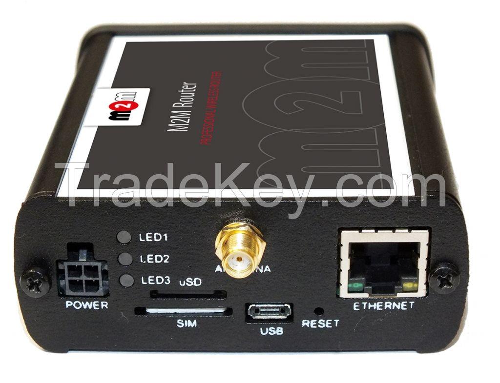 M2M Router 2G/A