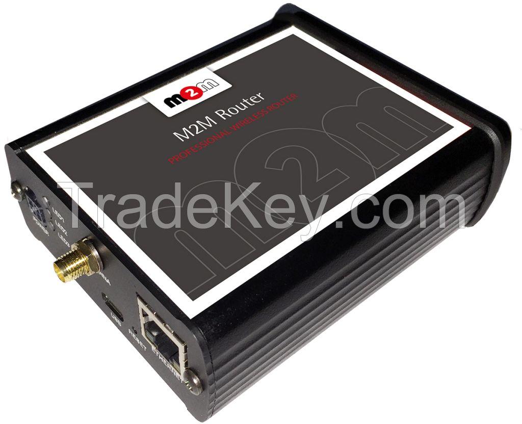 M2M Router CDMA/A