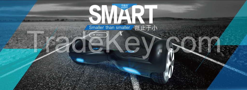 Electric Scooter Smart scooter