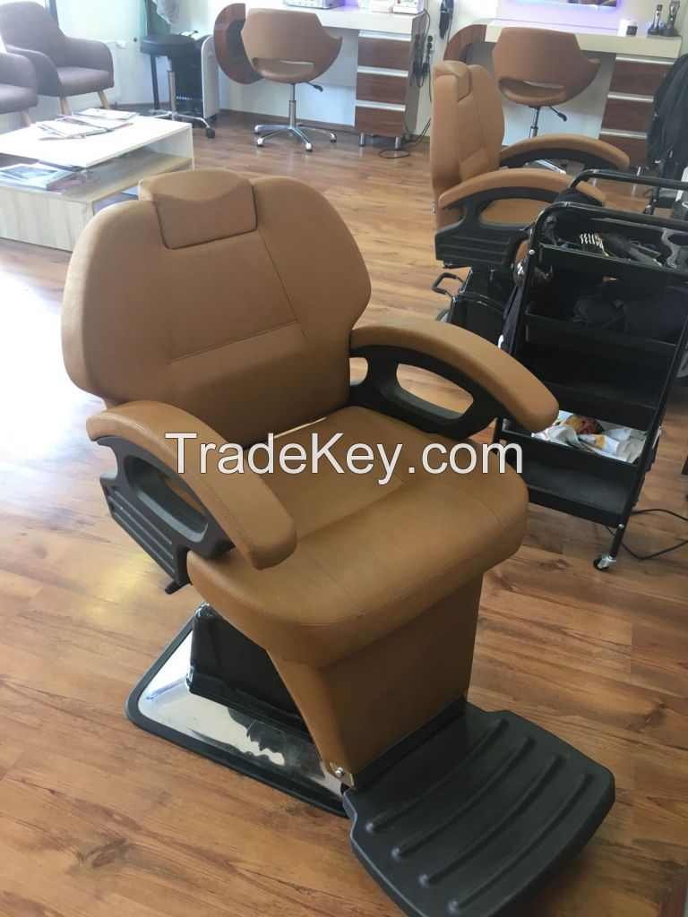 Barber Chair , Barber Chairs , Hydraulic Barber Chair , Barber Chirs For Men , Viaypi Company , Hairdresser Salon Chairs , Barber Shop Chirs