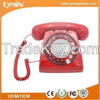 TM-PA010 Retro Style decorative Classic Phone