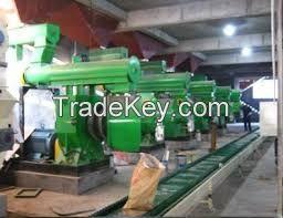 Wood pellet press/pellet machine/pellet mill machines from China