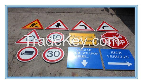 Road Traffic Signal | Commercial Grade Reflective Tapes | Customized Traffic Signal | Traffic Signs