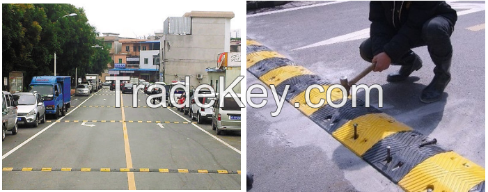 Speed Bumps | Speed Humps | Rubber Speed Bumps | Removable Speed Bumps | Rubber Speed Humps | Temporary Speed Bumps | Speed Bumpers | Portable Speed Bumps | Speed Ramps | Parking Blocks