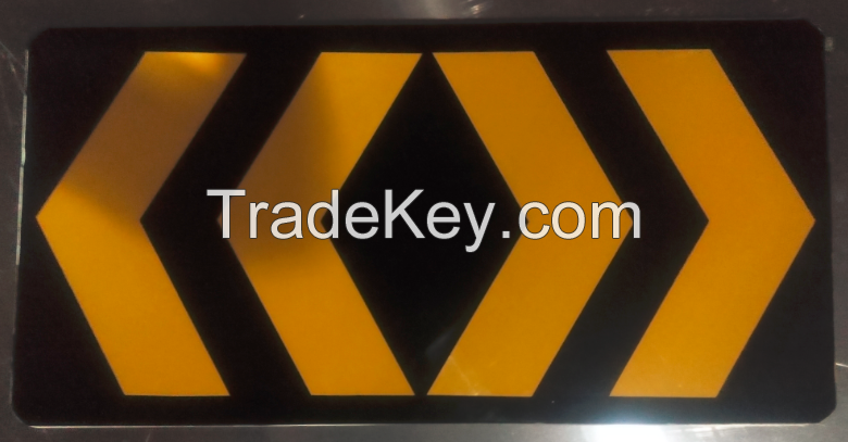 Angola road traffic sign, road traffic signal