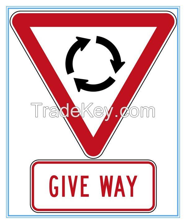 New Zealand road traffic regulatory sign, New Zealand road traffic regulatory signal