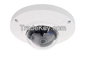 1.3MP HD AHD 130 Degree Fish Eye Camera
