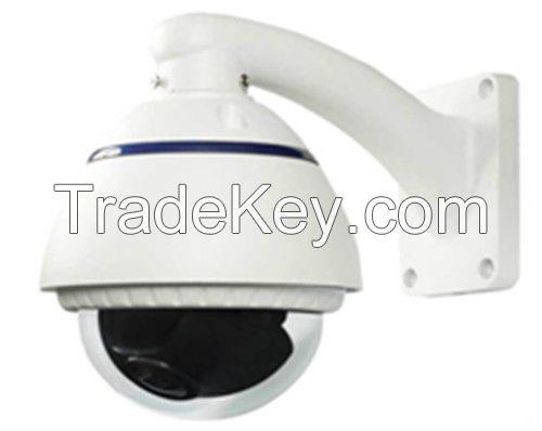 Hot Selling Indoor Outdoor Fisheye CCTV Camera