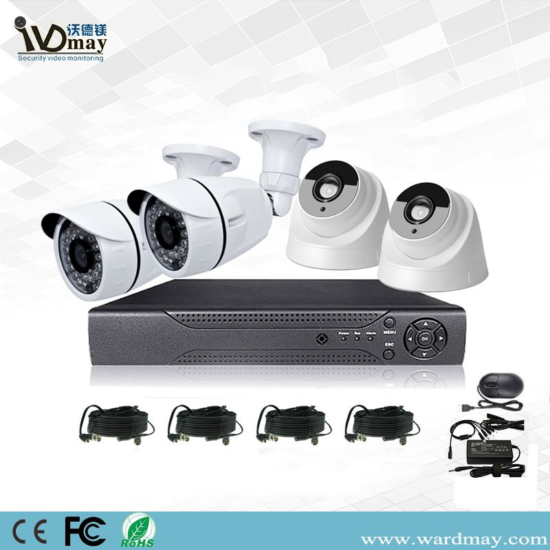 CCTV 16chs 2.0MP Camera AHD DVR System