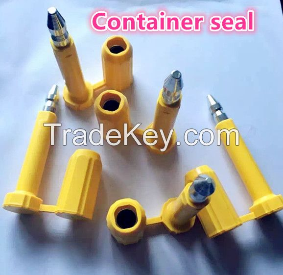 container seal